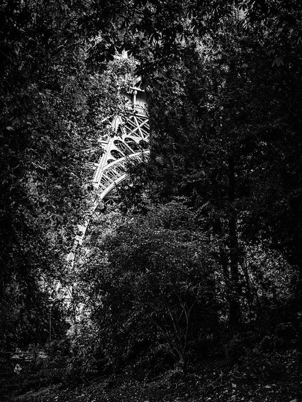 Eiffeltoren Parijs Rianne Noordegraaf fotografie kunst fotokunst oplage gallery
