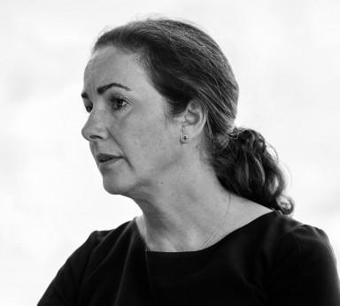 Femke Halsema portret burgemeester Amsterdam portretfotograaf Rianne Noordegraaf